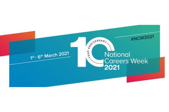 National Careers Week 2021