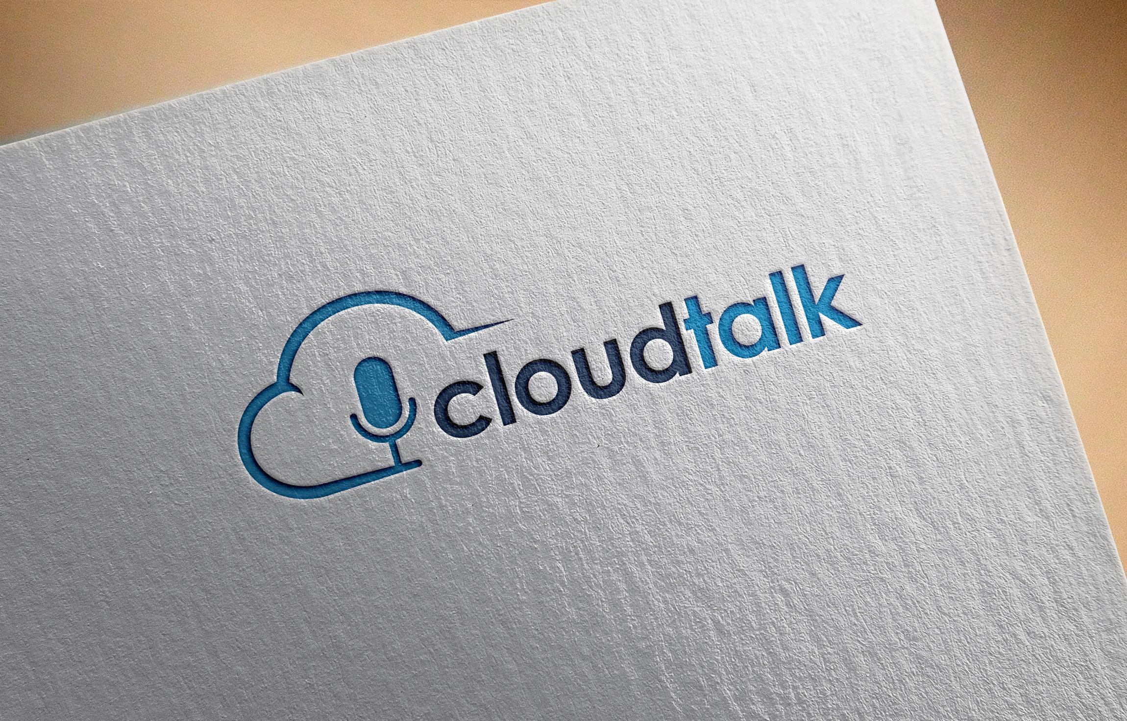 מדברים עננים – CloudTalk