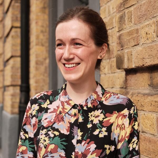 Felicity Slater