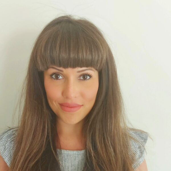 Chloe Barber