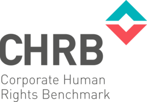 Corporate Human Rights Benchmark