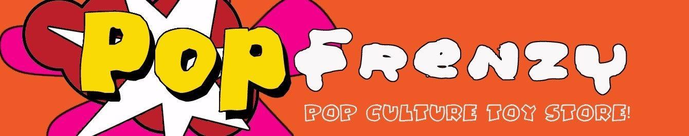 Pop Frenzy