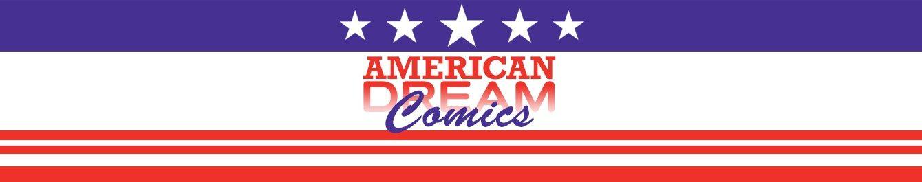 American Dream Comics