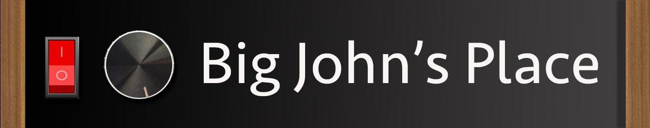 Big John's Place