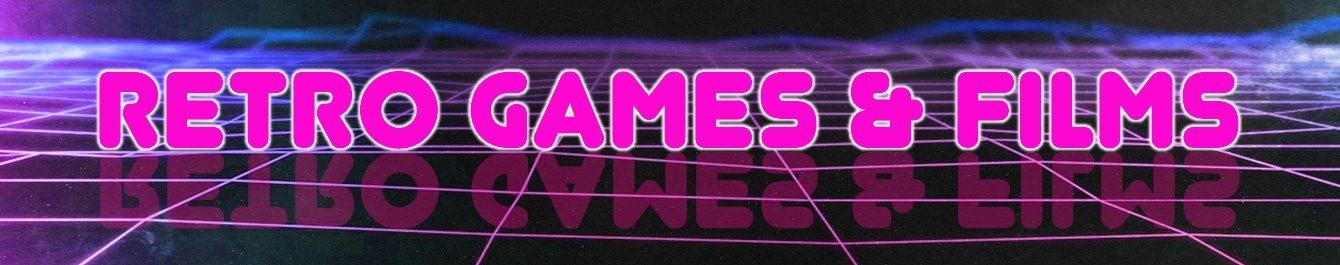 Retro Games And Films Ltd