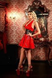Mistress Loren