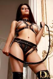 Mistress Timyana