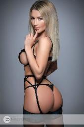 Nicole Blonde