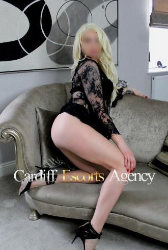 Lola Lee from Cardiff Escorts Agency
