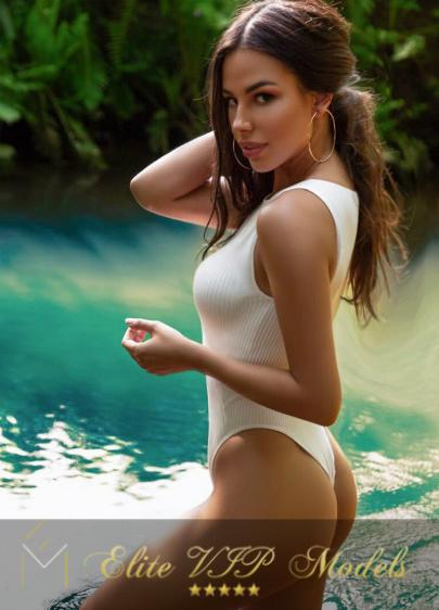 Zoya from Elite VIP Models