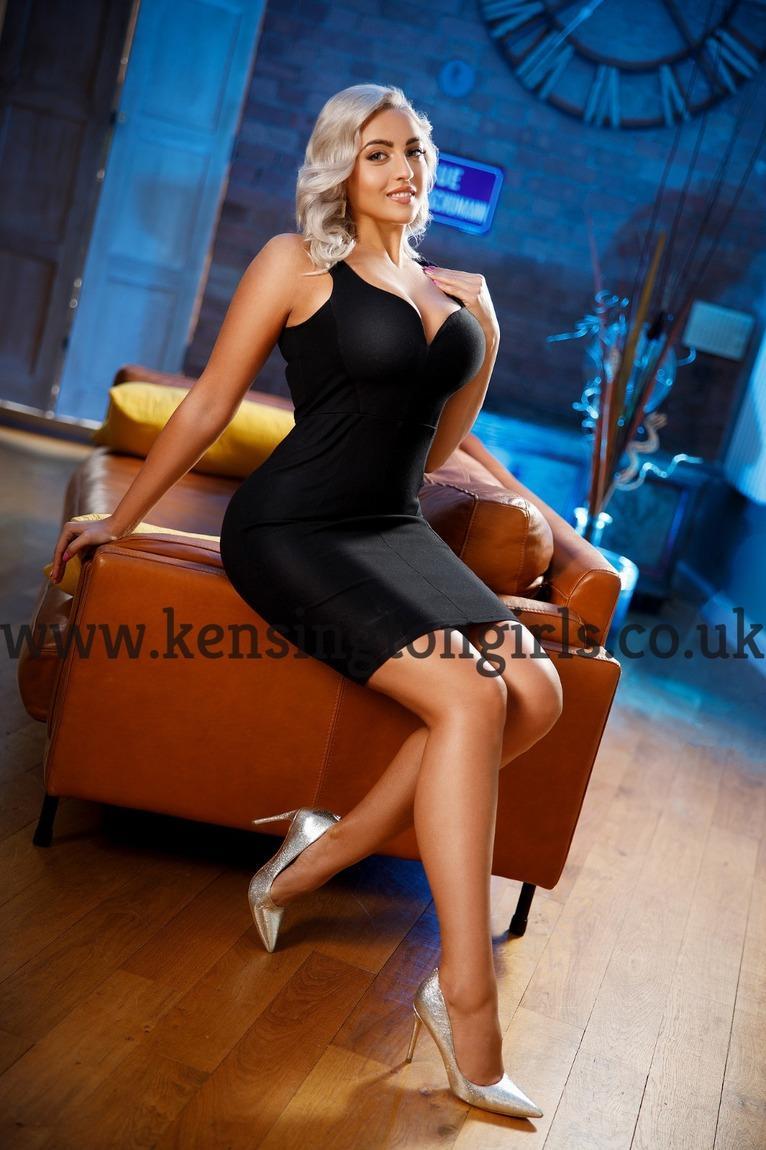 Francesca from Kensington Girls