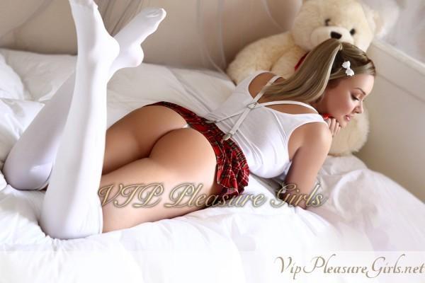 Kendall from VIP Pleasure Girls