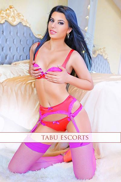 Esme from Cheap and Chic London Escorts