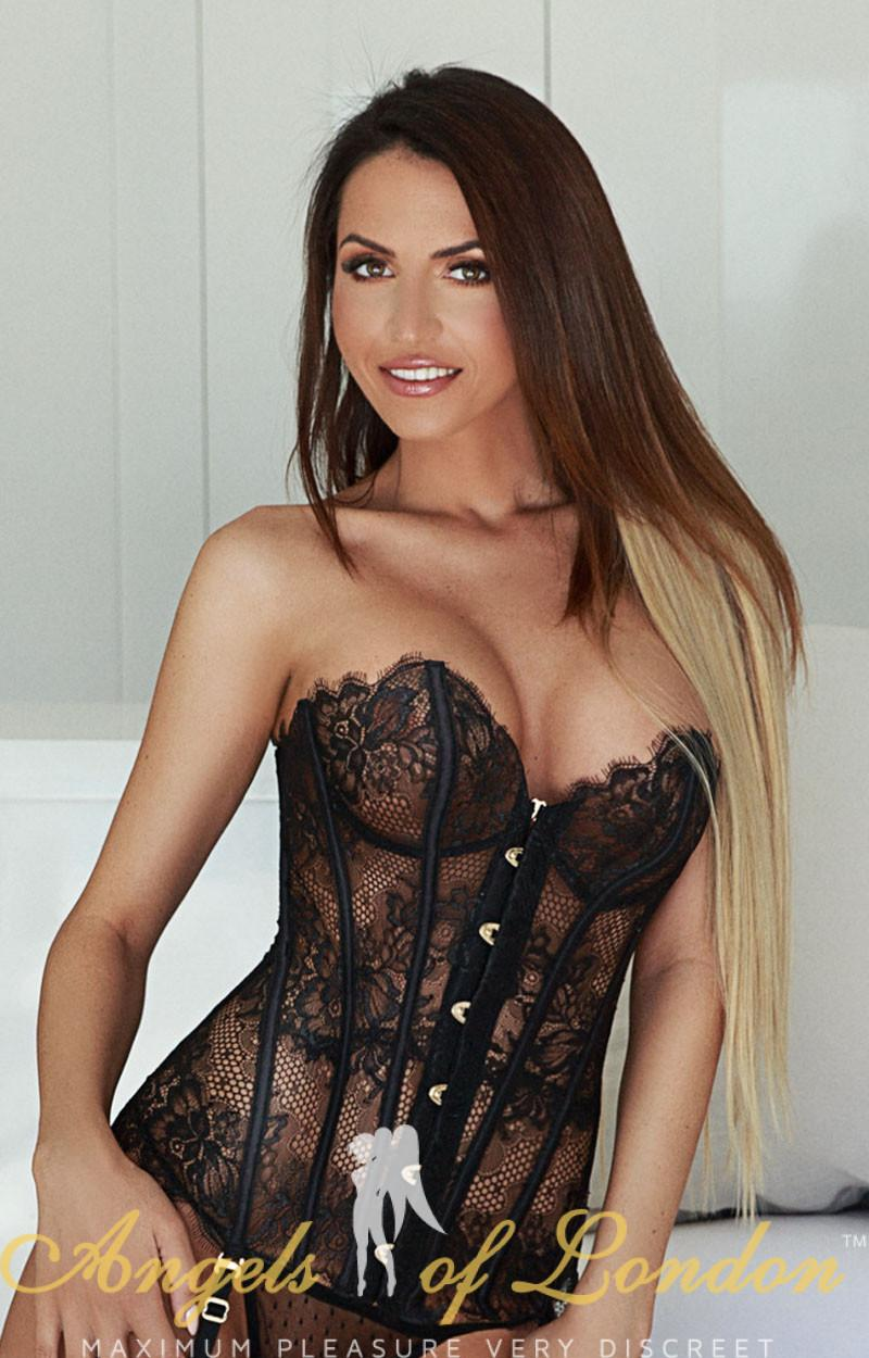Anabella from Butterfly Touch