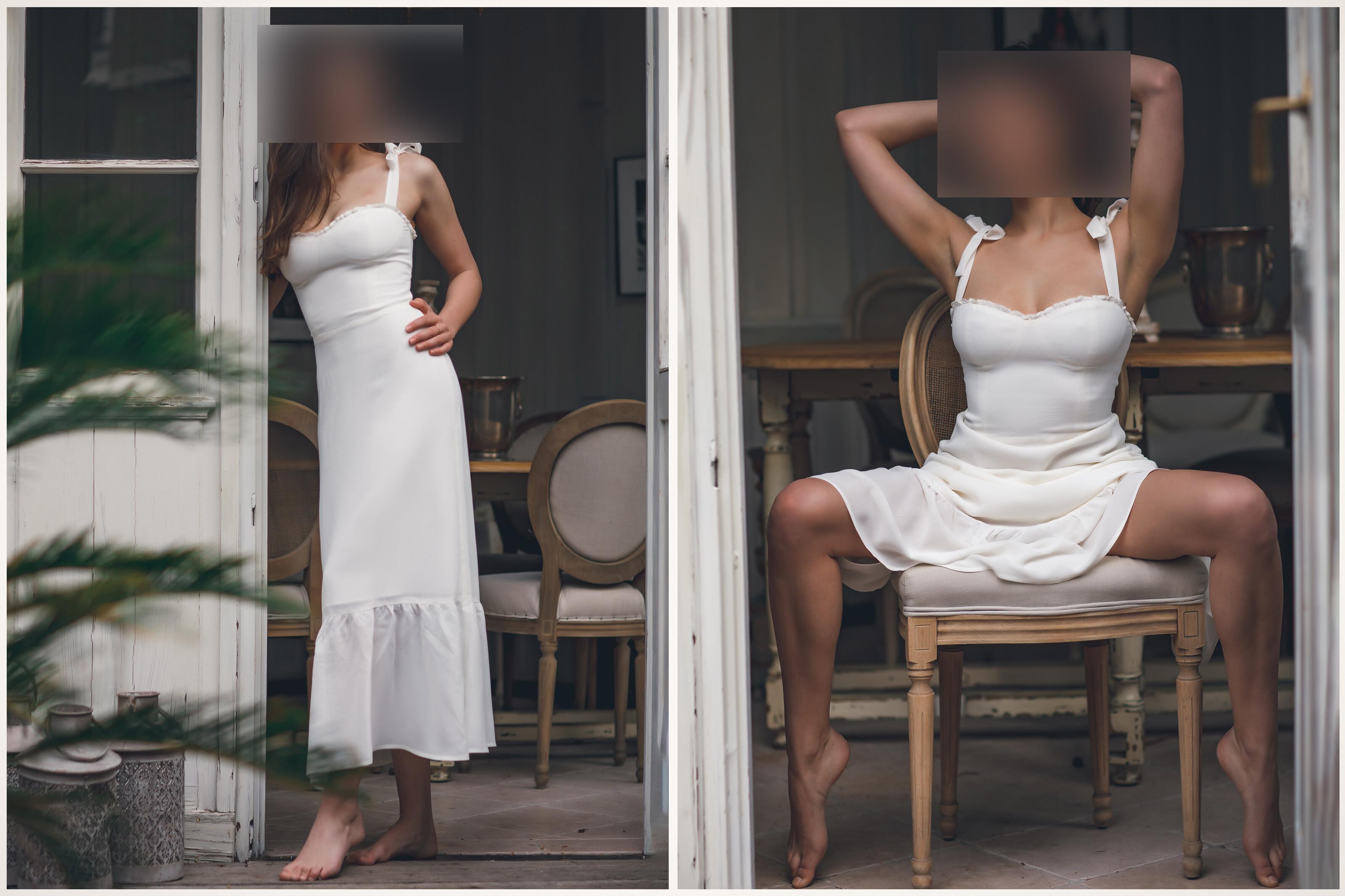 Kristin from Aphrodite Agency