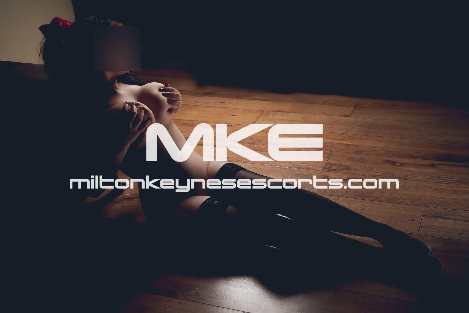 Morgan from Milton Keynes Escorts