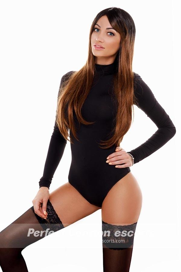 Candy from Perfect London Escorts