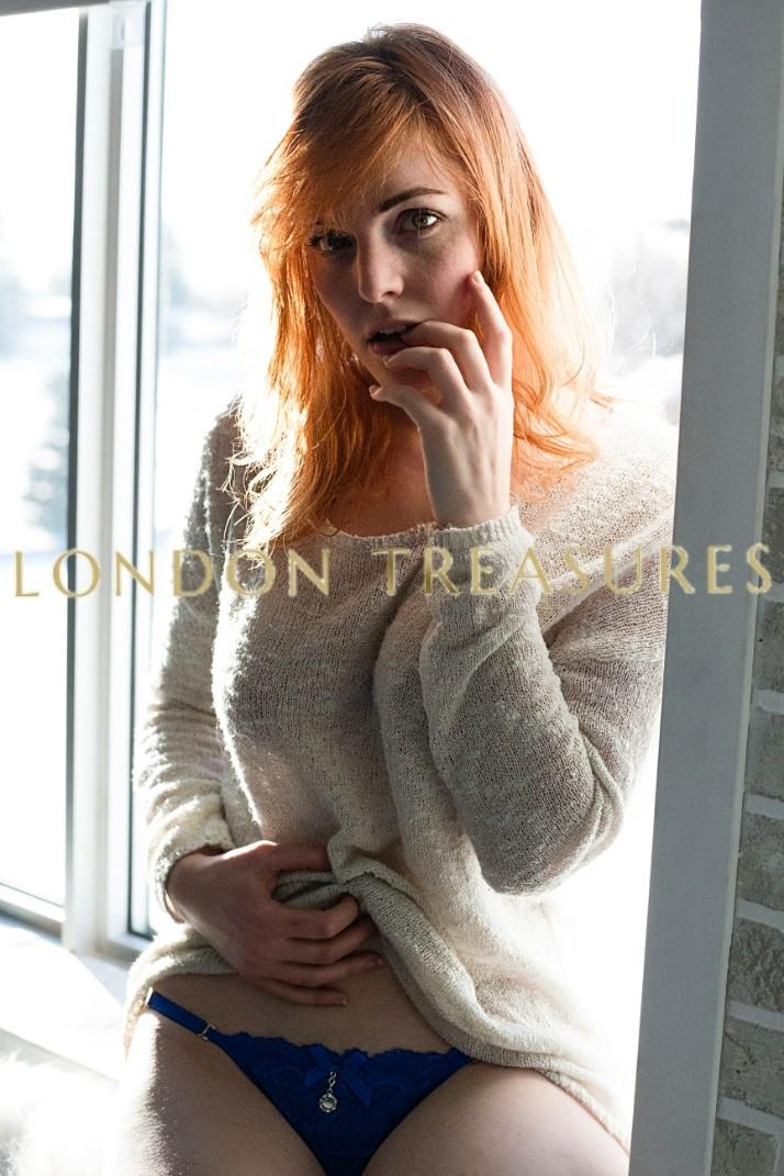 Alice from London Treasures