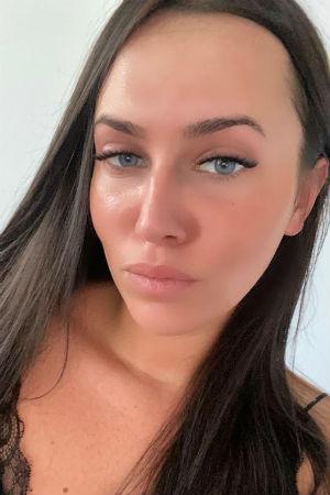 Belle Banks from UK Pornstar Escorts
