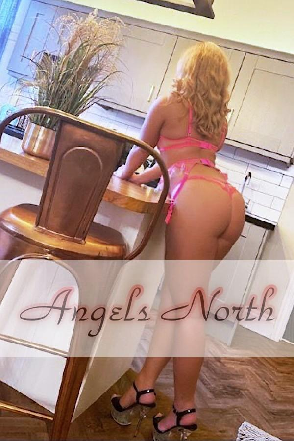 Arabella from Angels North