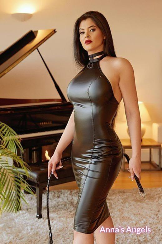Britta from London Escorts Imperial