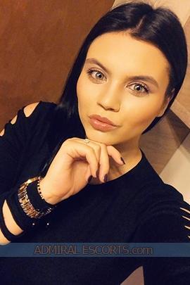 Zara from Xstasy