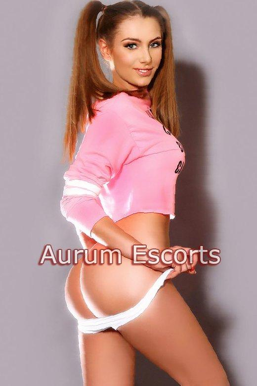 Ashley from VIP Pleasure Girls
