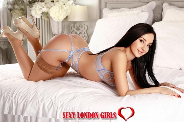 Dakota from Sexy London Girls