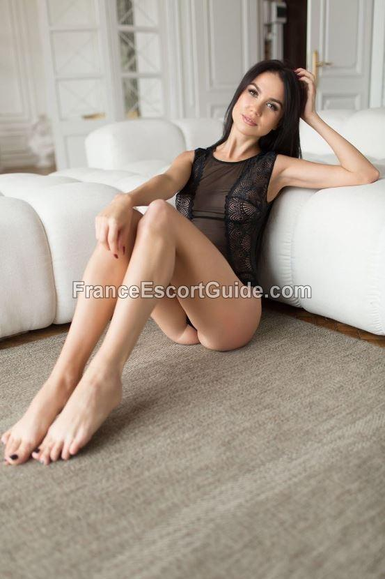 Sofia from France Escort Guide