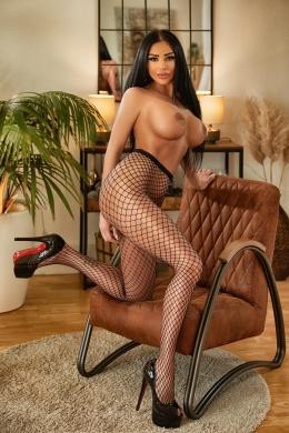 Renata from London Escorts VIP