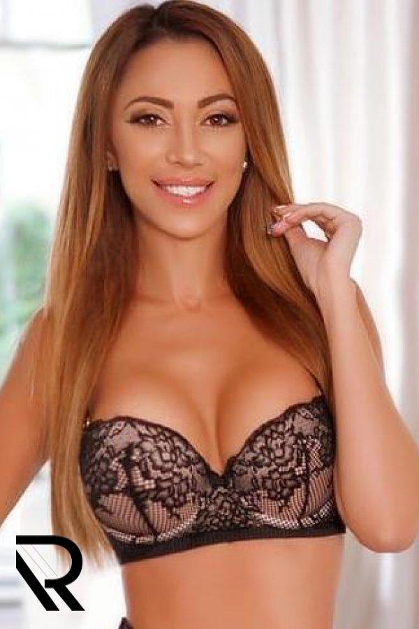 Nicole from Admiral Escorts
