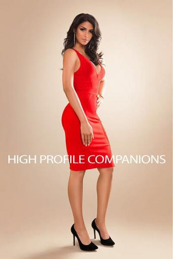 Helen from High Profile Companions