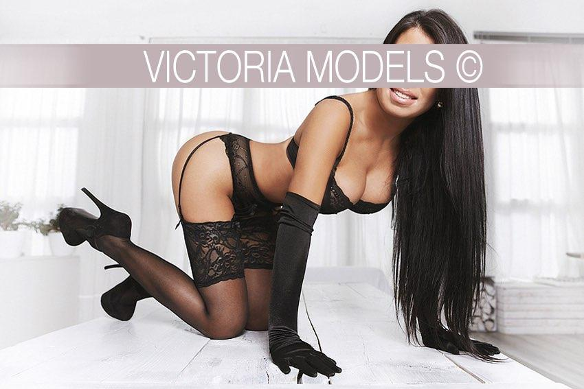 Sarah from Victoria Models