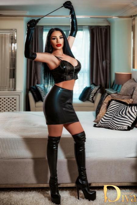 Jemma from Diva Escort