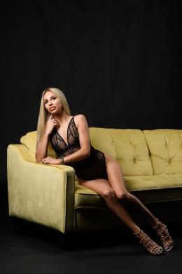 Roberta from London Escorts VIP