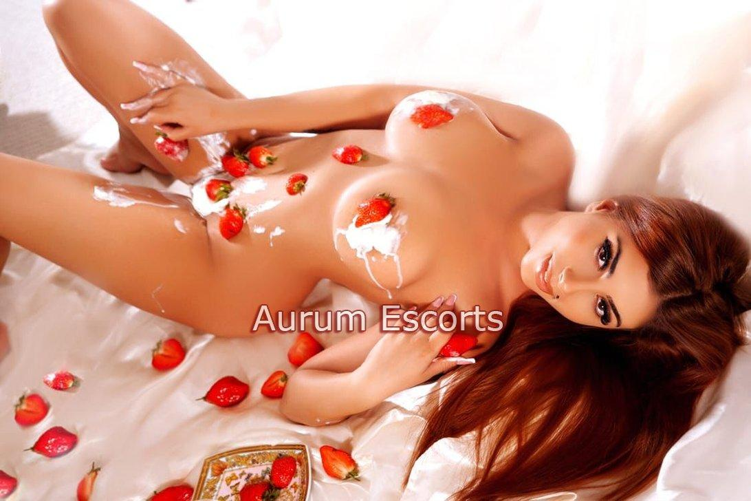 Vanessa from Aurum Girls Escorts