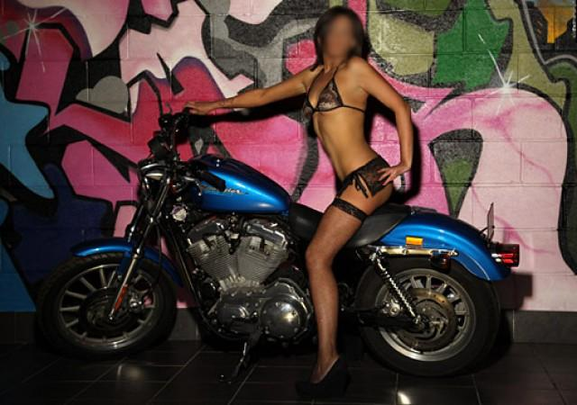 Danielle from Diva Manchester Escorts