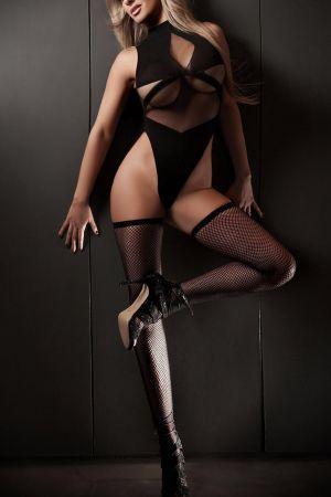 Inga from London Escorts VIP