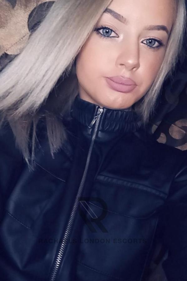 Mia from Koko Escorts