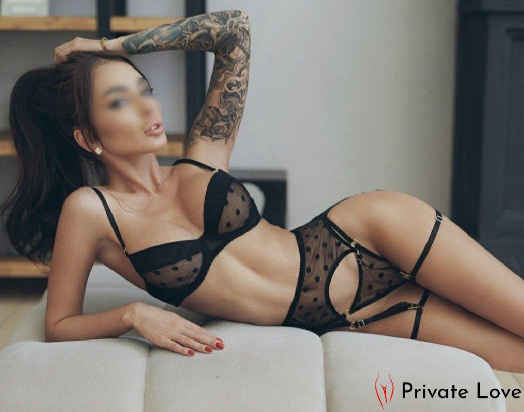 Antonia from Private Love