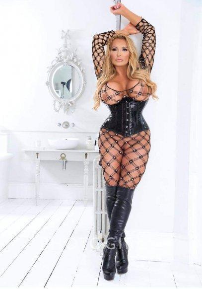 Misty Mckaine from Photogirls