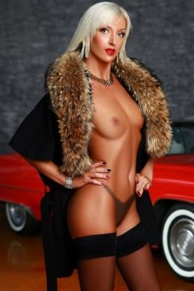 Raissa from Essex Escorts