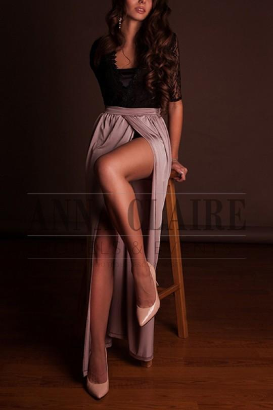 Amina from Anna Claire