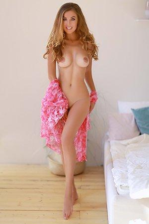 Violetta from Premier Models UK
