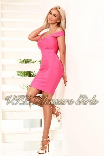 Ema from VIP Pleasure Girls