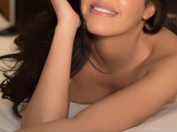 Mademoiselle from Casino London Models