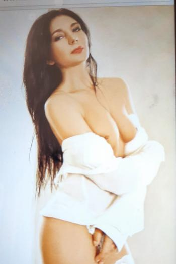 Nicole from Escort Selection