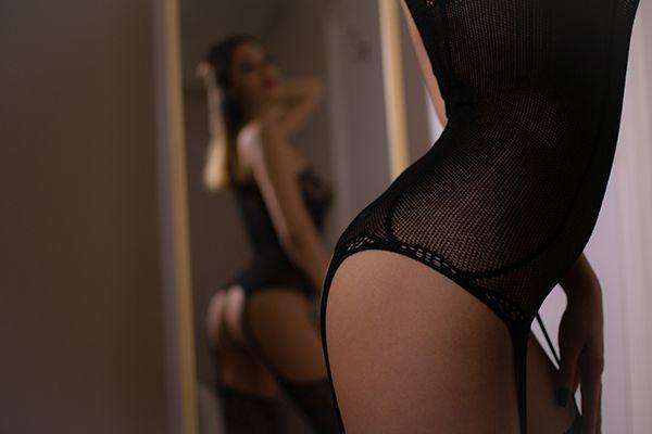 Micky from London Escorts Imperial