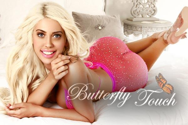 Bia from Butterfly Touch