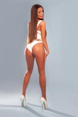 Annissa from London Escorts VIP